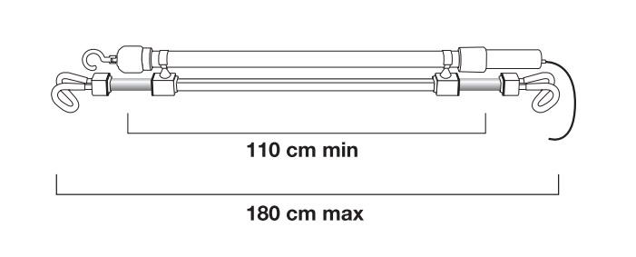 zeca sottocofano ks30/230