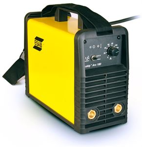 Immagine di ESAB Buddy arc 180 Saldatrice inverter