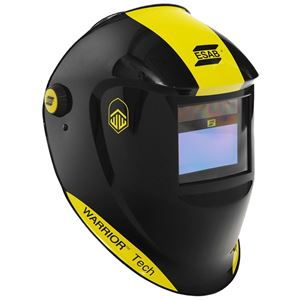 Picture of ESAB Warrior tech 9-13 maschera digitale saldatura
