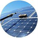 Immagine per la categoria Lavaggio pannelli solari