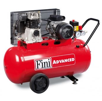 Immagine di FINI MK102/N 50 lt compressore