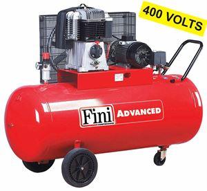 Immagine di FINI BK119 TRIF 270 lt compressore