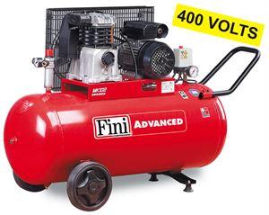 Immagine di FINI MK102 TRIF 90 lt compressore