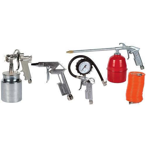Asturo ast3450101 kit per compressori pro 1 for Mosa gruppi elettrogeni prezzi