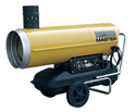 Immagine per la categoria Generatori aria calda