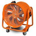 Immagine di UNI6260050 - Ventilatore Portatile MV 50 - 1100 W - Peso 39 Kg