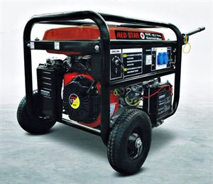 Immagine di MOSA GE6700 5.5 kW