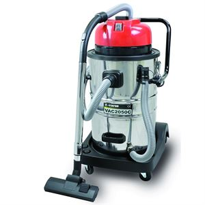 Picture of Aspirapolvere/liquidi STAYER VAC2050C 50lt