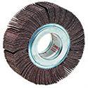 Immagine per la categoria Ruote lamellari con flangia