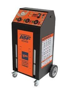 Immagine di Spin ATF REMIN lavacambi automatici manuale