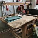 Immagine di Troncatrice per legno OMGA RAS900