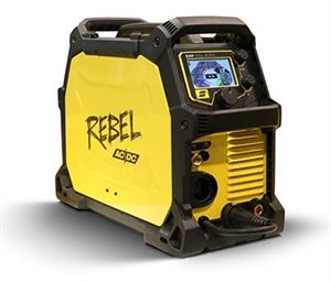 Immagine di ESAB Rebel EMP 205ic AC/DC multiprocesso