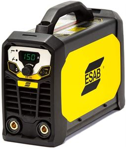 Immagine di ESAB Rogue ES 150i saldatrice inverter